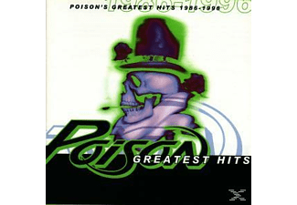 Poison - Poison's Greatest Hits 1986-96 - (CD)