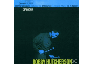 Bobby Hutcherson - DIALOGUE (+ 1 BONUS TRACK) - (CD)