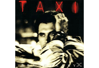 Bryan Ferry;Various - TAXI (REMASTERED) [CD]