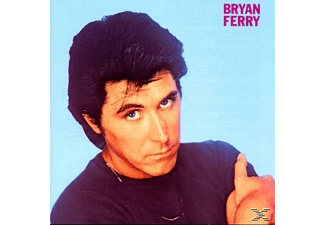 Bryan Ferry - THESE FOOLISH THINGS (REMASTERED) [CD]