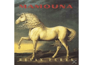 Bryan Ferry - Mamouna-Remastered - (CD)