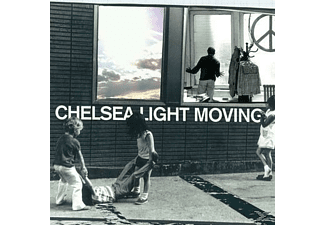 Chelsea Light Moving - Chelsea Light Moving [CD]