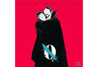 Queens Of The Stone Age - ...Like Clockwork | CD