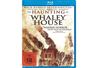 The Haunting Of Whaley House [Blu-ray]
