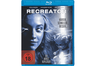 Recreator - (Blu-ray)