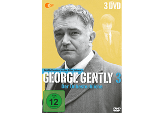 George Gently [DVD]