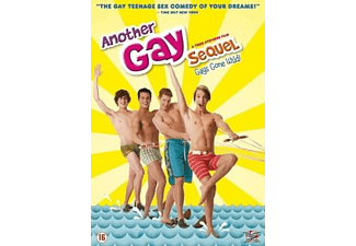 Another Gay Sequel | DVD
