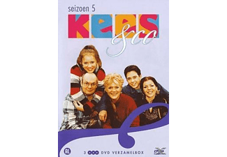 Kees & Co - Seizoen 5 | DVD