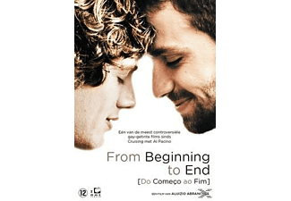 From Beginning To End | DVD