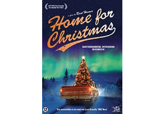Home For Christmas | DVD