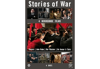 Stories Of War | DVD