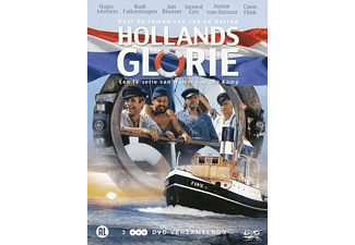 Hollands Glorie | DVD