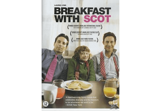 Breakfast With Scot | DVD