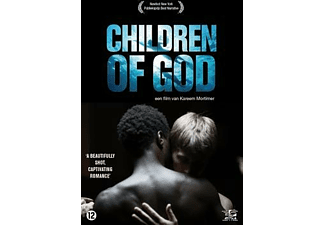 Children Of God | DVD
