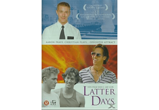 Latter Days | DVD
