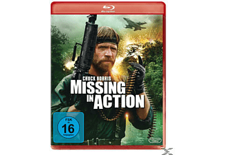 Missing in Action - (Blu-ray)