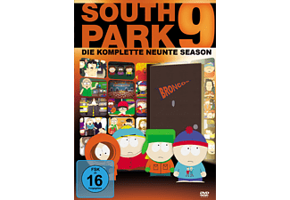 South Park - Staffel 9 (Repack) - (DVD)