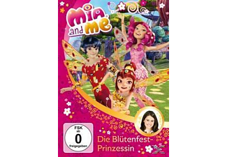Mia and Me - Vol. 9 - Die Blütenfest-Prinzessin - (DVD)