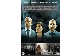 The Protectors - Seizoen 2 | DVD