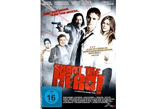 Shoot the Hero! [DVD]