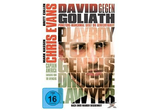 Puncture - David gegen Goliath - (DVD)