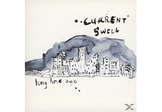 Current Swell - Long Time Ago [CD]