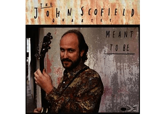 John Scofield - Meant To Be [CD]