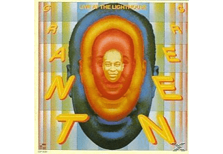 Grant Green - LIVE AT THE LIGHTHOUSE - (CD)
