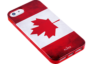 PURO Cover Anti-schok Canadian Flag (IPC5CANADA1)