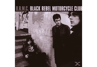 Black Rebel Motorcycle Club - B.R.M.C. (BONUS TRACKS EDITION) [CD]
