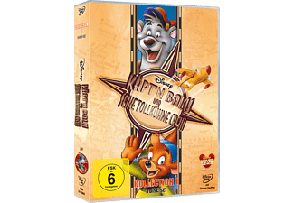 Käpt'n Balu und seine tollkühne Crew - Collection 1 [DVD]