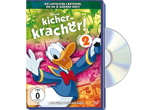 Kicherkracher! - Volume 2 [DVD]