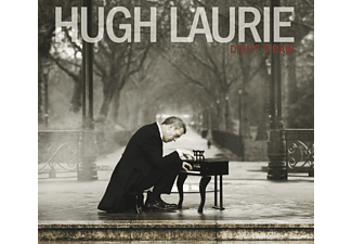 Hugh Laurie - Didn't It Rain [CD]