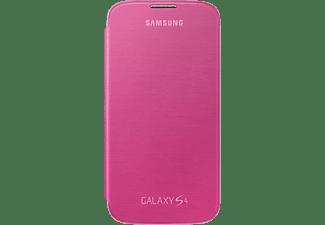 samsung galaxy s4 flip cover roze kopen mediamarkt. Black Bedroom Furniture Sets. Home Design Ideas