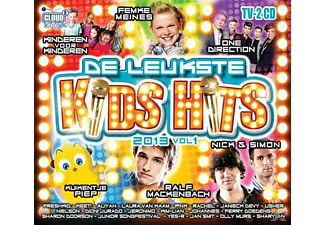 De Leukste Kids Hits 2013 Vol. 1 | CD