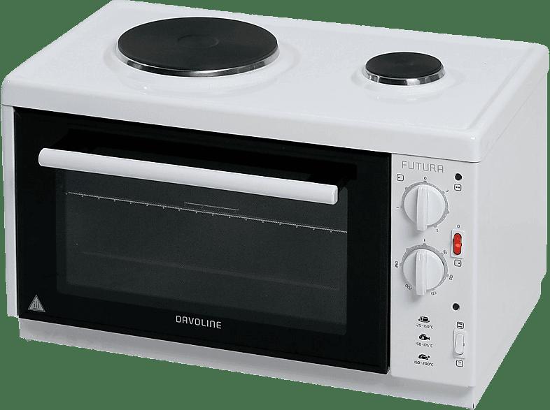 DAVOLINE 3503 Futura οικιακές συσκευές   offline κουζινάκια  φουρνάκια οικιακές συσκευές κουζίνες κου
