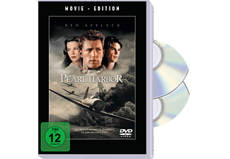Pearl Harbor (Movie-Edition) [DVD]