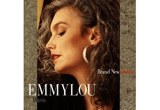 Emmylou Harris - Brand New Dance [CD]