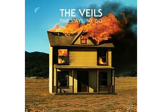 The Veils - Time Stays, We Go-Ltd Edition [CD]