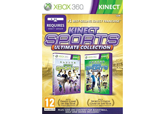 Kinect Sports Ultimate Collection - Xbox 360 Xbox 360