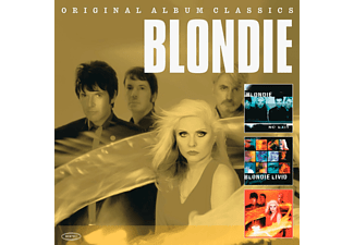 Blondie - Original Album Classics Blondie - (CD)