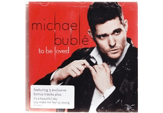Michael Bublé - To Be Loved (Deluxe Edition) | CD