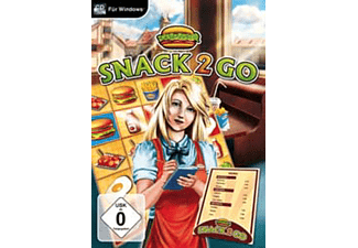 Snack 2 Go Strategie PC
