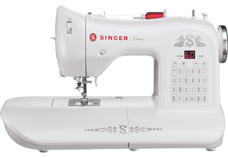 SINGER One Computernähmaschine (75 Watt, 1-stufig)