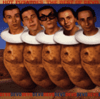 Devo - HOT POTATOES BEST OF [CD] - broschei