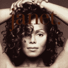 Janet Jackson - JANET [CD] jetztbilligerkaufen