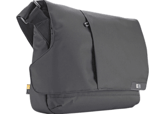 CASE LOGIC Laptopmessenger 11,6 inch Zwart