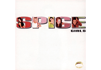 Spice Girls - SPICE [CD]