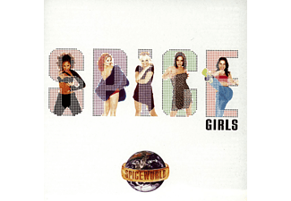 Spice Girls - SPICEWORLD [CD]