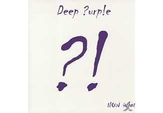 Deep Purple - ? [Vinyl]